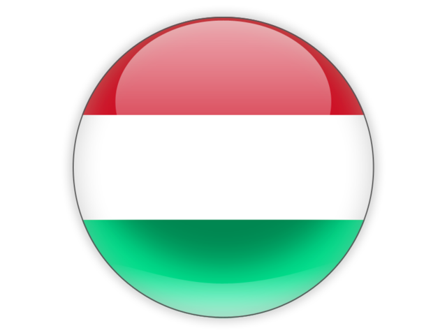 Hungarian Forint flag